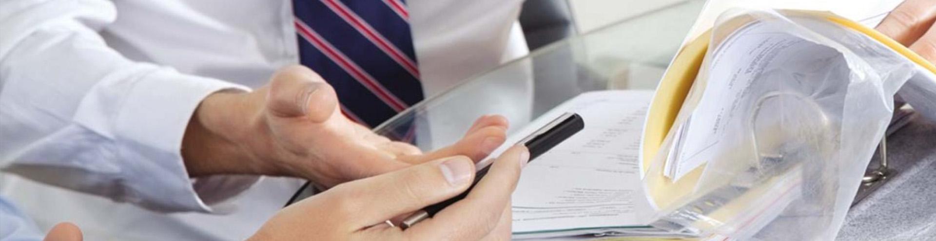 Документы на банкротство юридического лица в Челябинске и Челябинской области