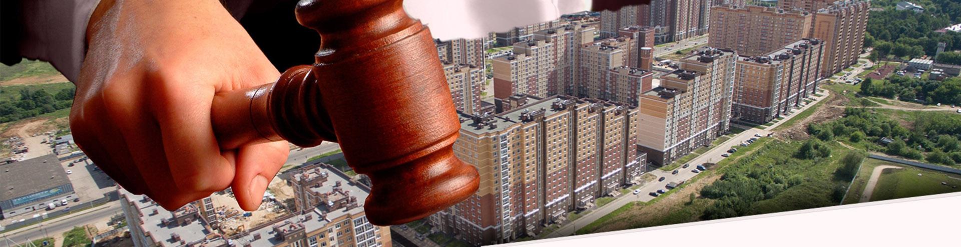 Суд с застройщиком в Челябинске и Челябинской области